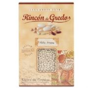 Arrocina Beans, Dried (1kg) from Spain